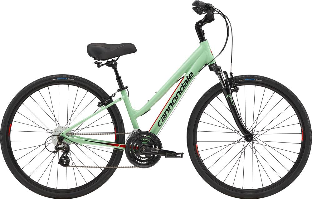 2019 Cannondale Adventure Women's 2