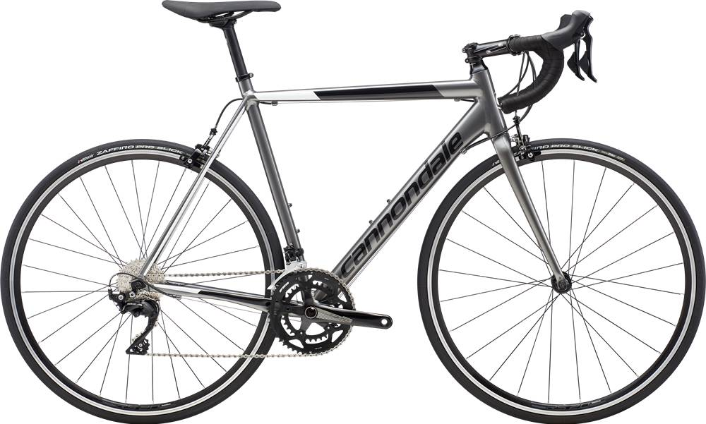2019 Cannondale CAAD Optimo 105