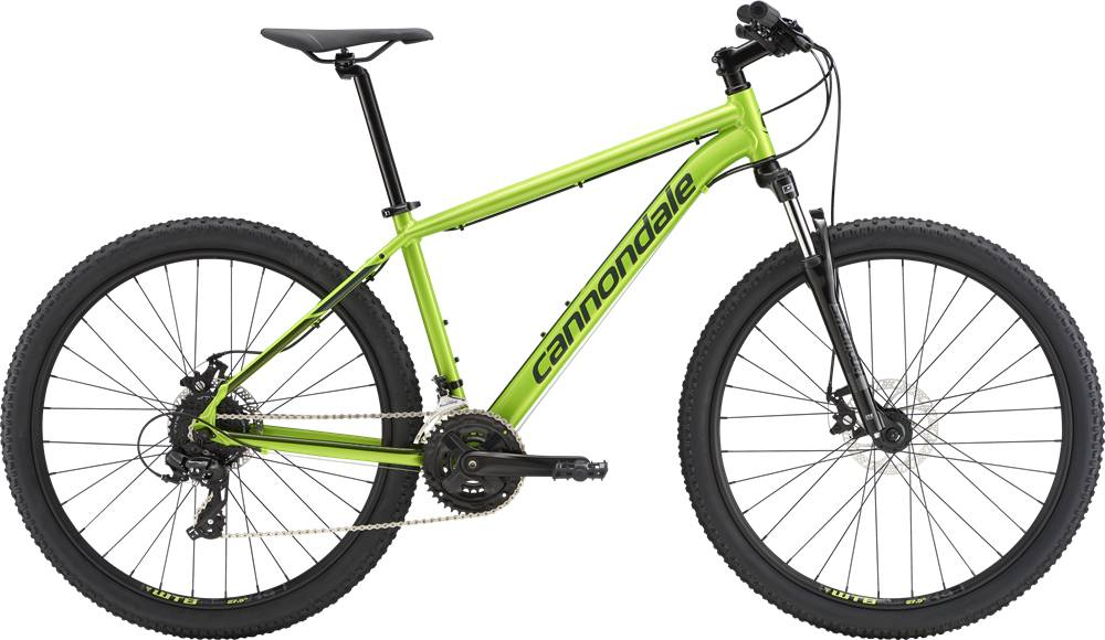 2019 Cannondale Catalyst 3