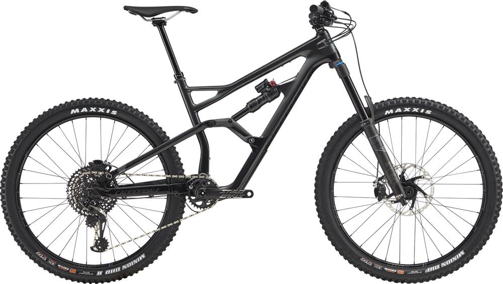 2019 Cannondale Jekyll 2