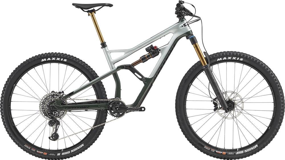 2019 Cannondale Jekyll 29 -1-