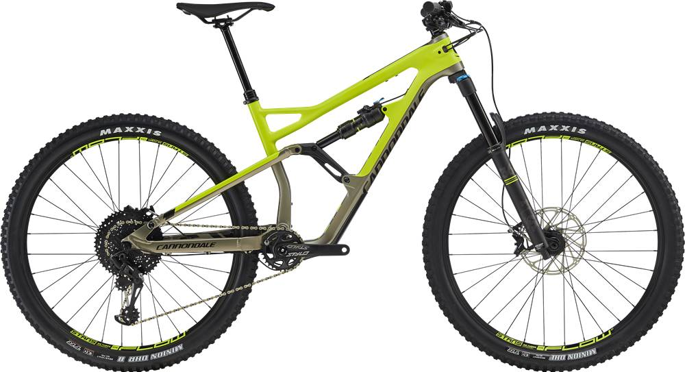 2019 Cannondale Jekyll 29 -3-