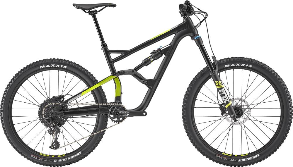 2019 Cannondale Jekyll 3