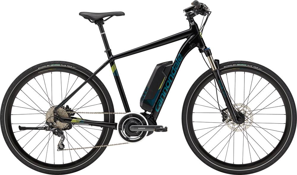 2019 Cannondale Quick Neo