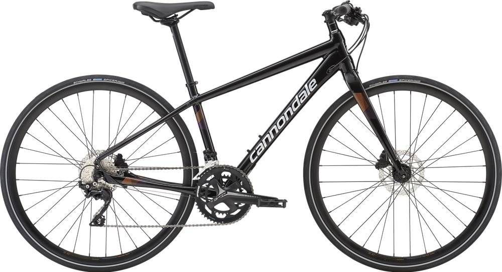 2019 Cannondale Quick Women's 1