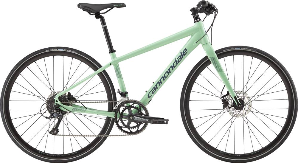 2019 Cannondale Quick Women's 3