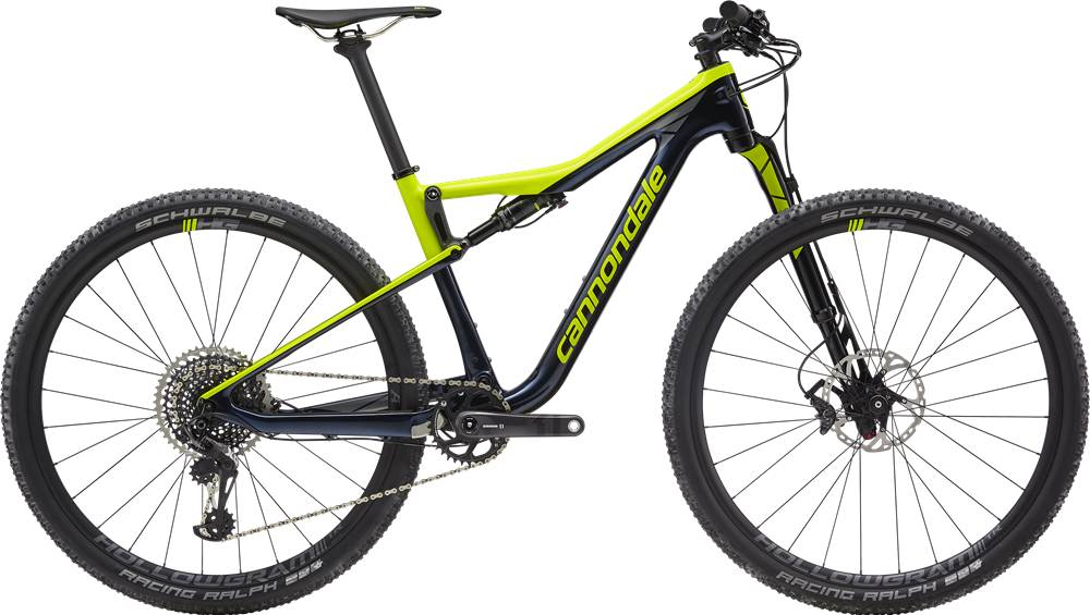 2019 Cannondale Scalpel-Si Carbon 2