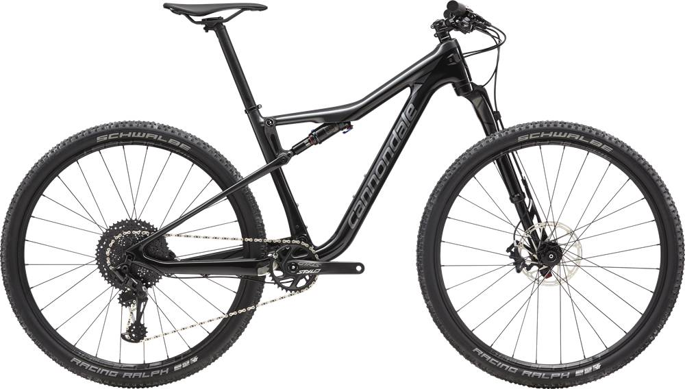 2019 Cannondale Scalpel-Si Carbon 4