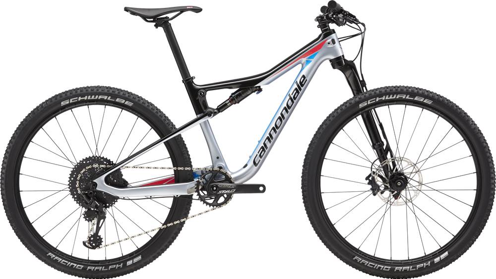 2019 Cannondale Scalpel-Si Women's 2