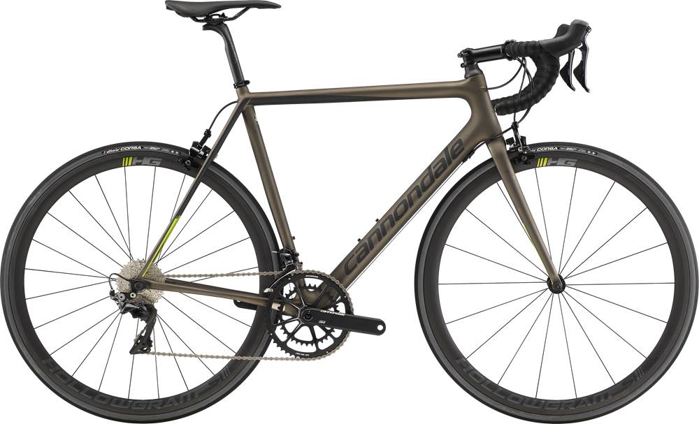 2019 Cannondale SuperSix EVO Carbon Dura-Ace