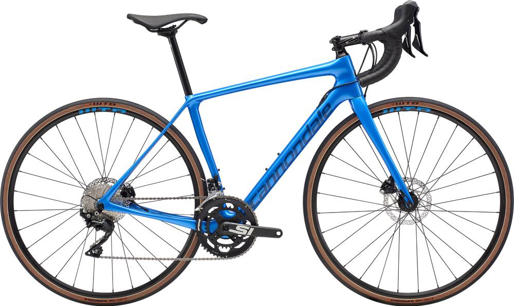 2019 Cannondale Synapse Carbon Disc Women's 105 SE