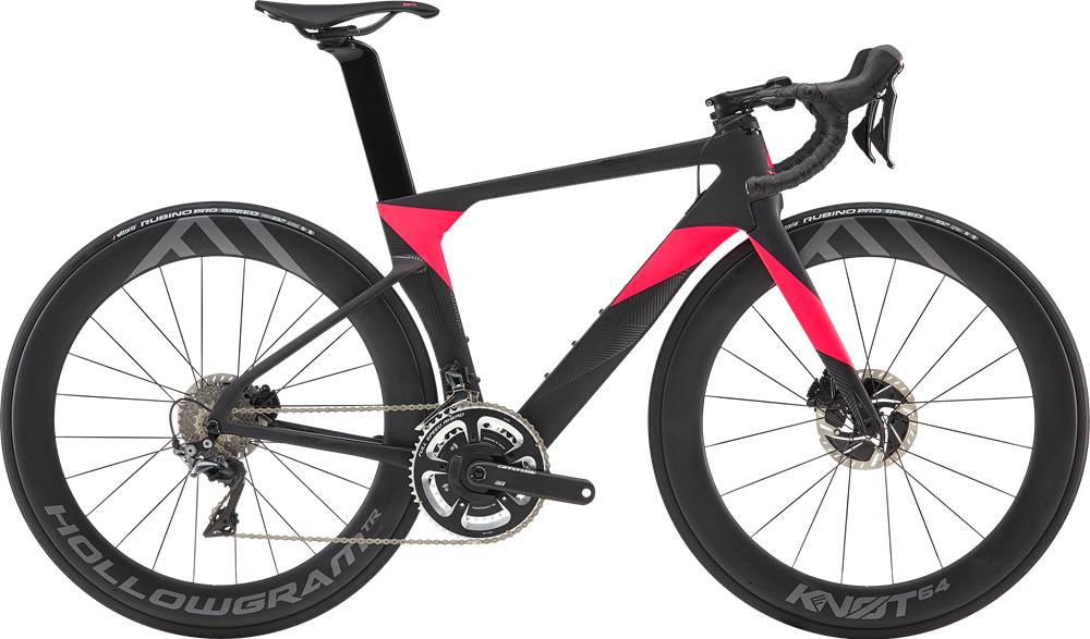 2019 Cannondale SystemSix Hi-MOD Dura-Ace Women's