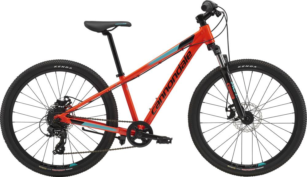 2019 Cannondale Trail 24 Boy's