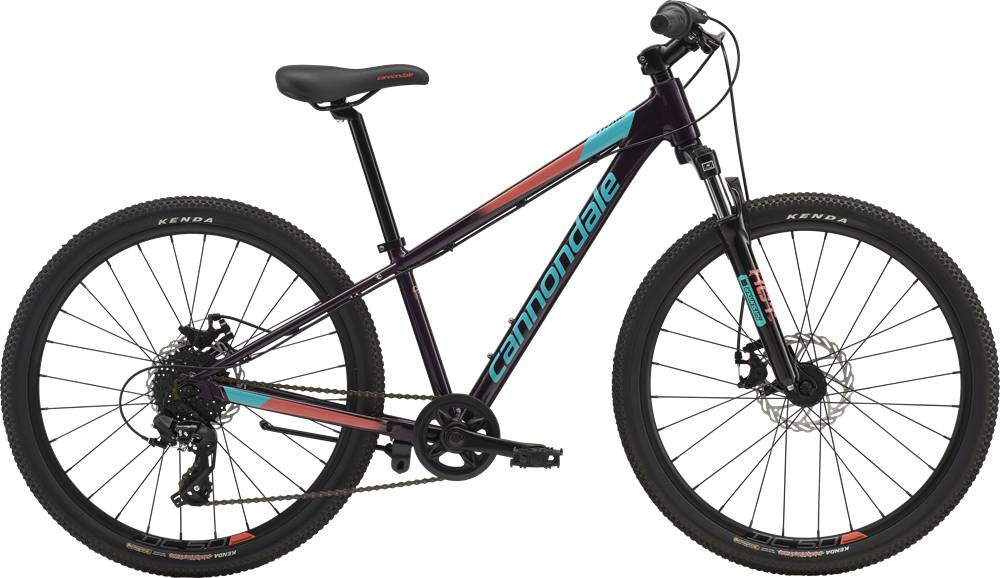 2019 Cannondale Trail 24 Girl's