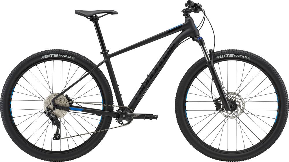 2019 Cannondale Trail 5