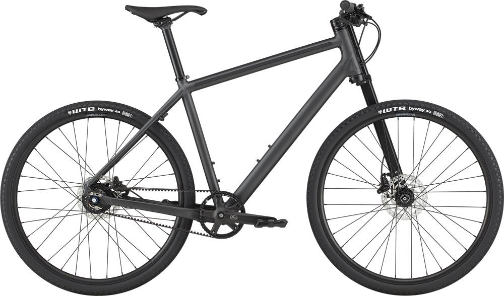 2020 Cannondale Bad Boy 1