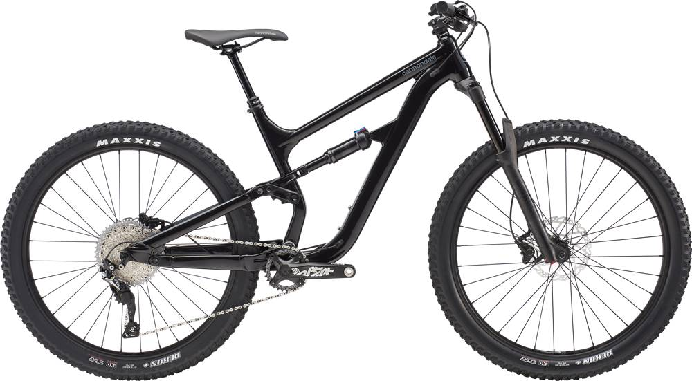 2020 Cannondale Bad Habit 2