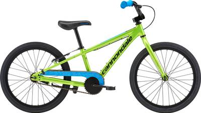 2020 Cannondale Boys Trail Single-Speed 20