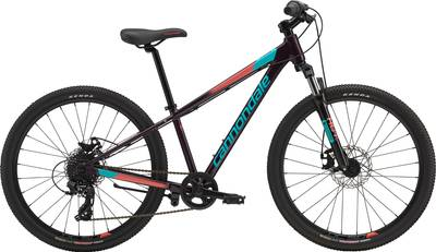 2020 Cannondale Girls Trail 24