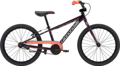 2020 Cannondale Girls Trail Single-Speed 20
