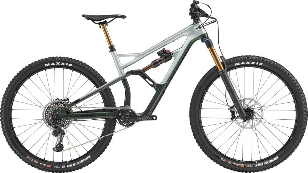 2020 Cannondale Jekyll 29 1