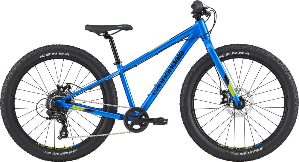 2020 Cannondale Kids Cujo 24