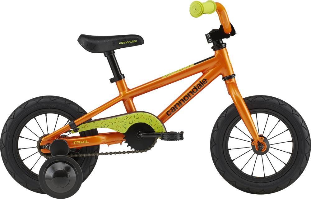 2020 Cannondale Kids Trail 12