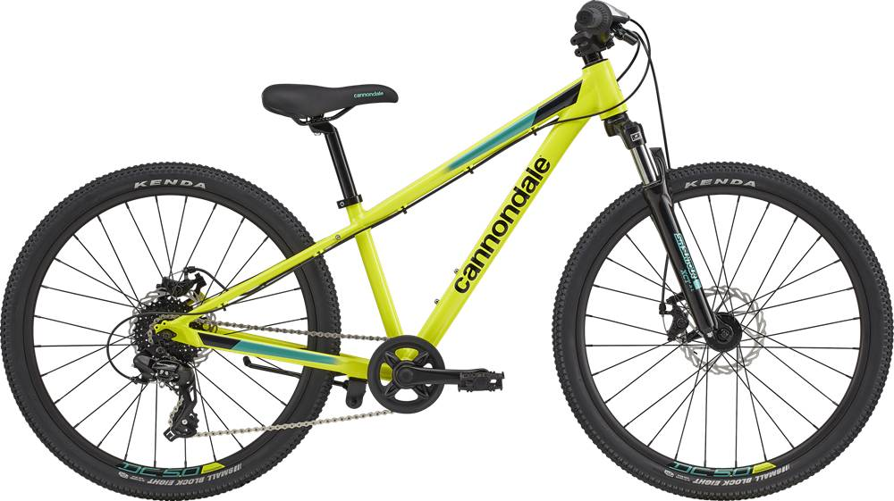 2020 Cannondale Kids Trail 24