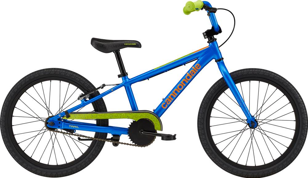 2020 Cannondale Kids Trail Single Speed 20 Boys