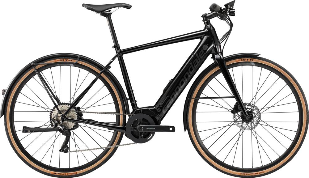 2020 Cannondale Quick Neo EQ