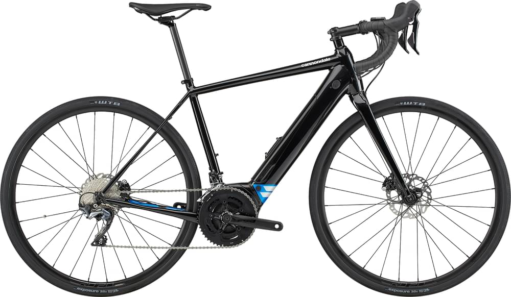 2020 Cannondale Synapse Neo 1