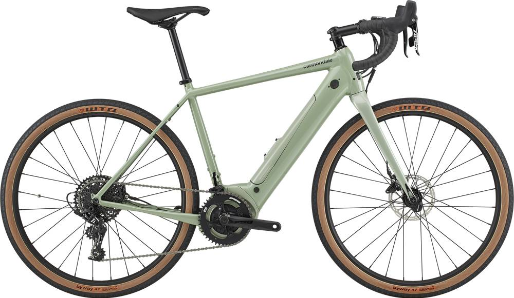 2020 Cannondale Synapse Neo SE