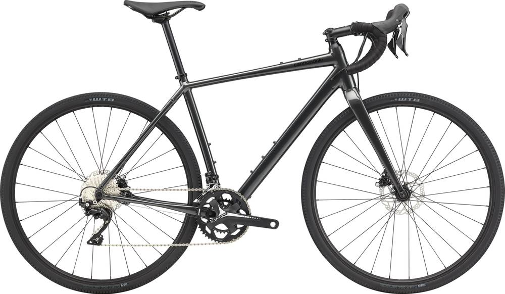 2020 Cannondale Topstone 105