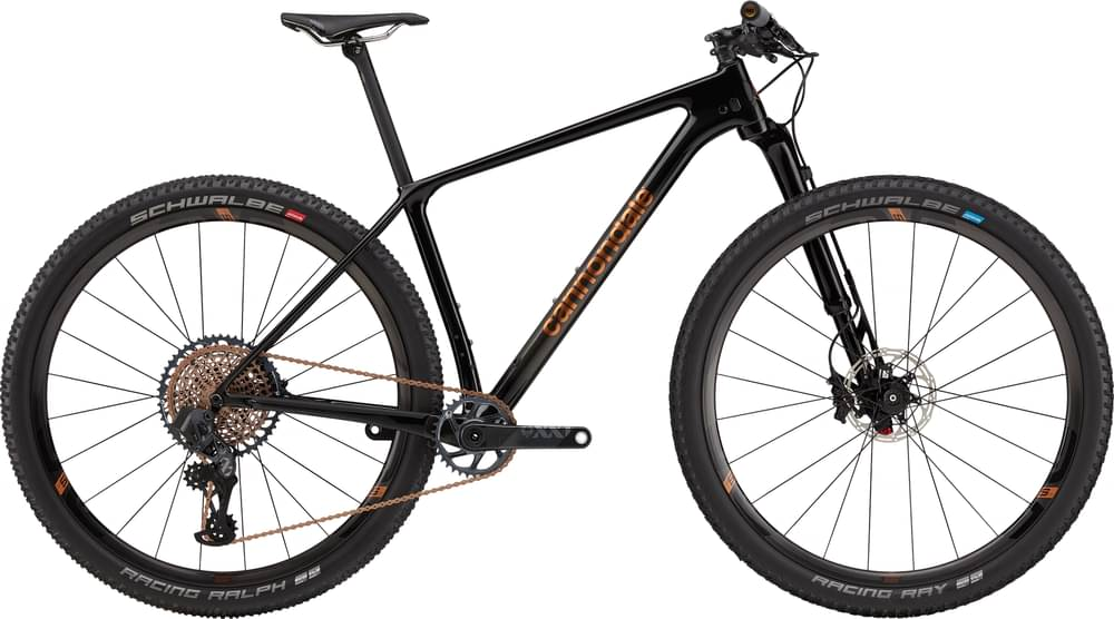 2021 Cannondale F-Si Hi-MOD Ultimate