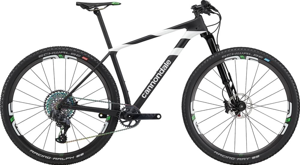 2021 Cannondale F-Si Hi-MOD World Cup