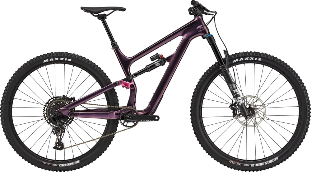 2021 Cannondale Habit Carbon SE