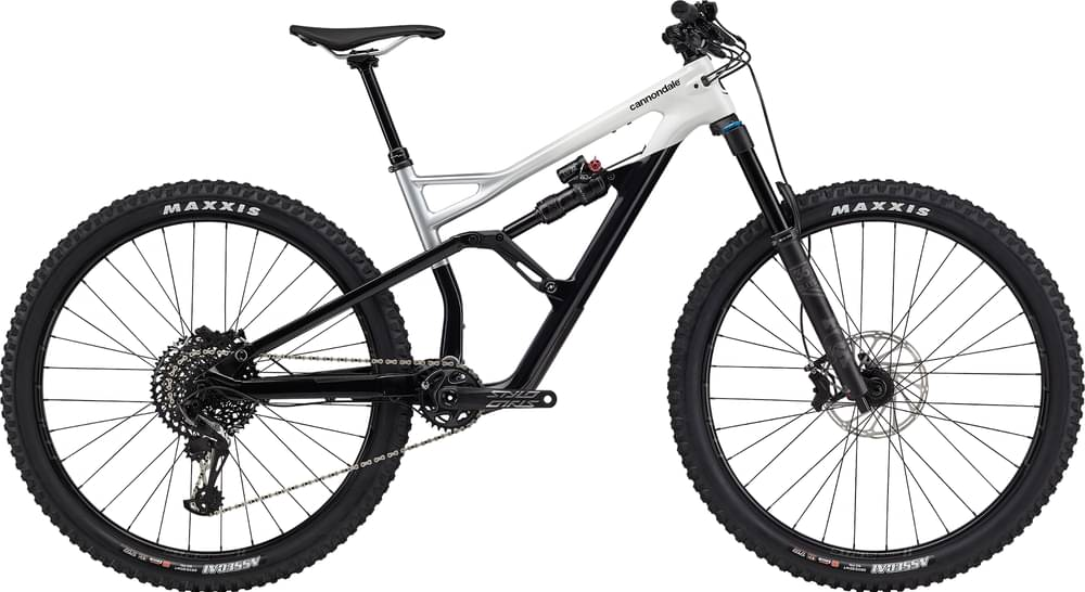 2021 Cannondale Jekyll Carbon 29 2