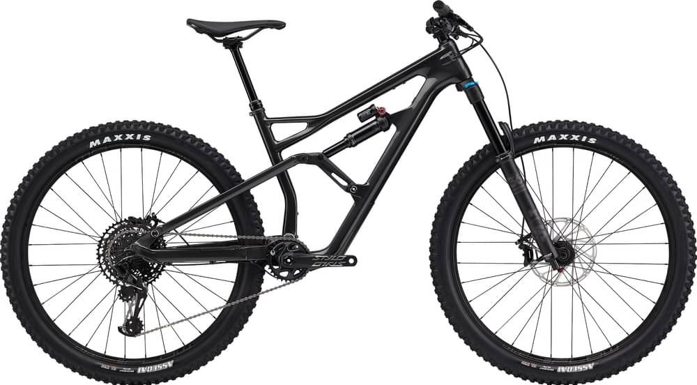 2021 Cannondale Jekyll Carbon 29 3