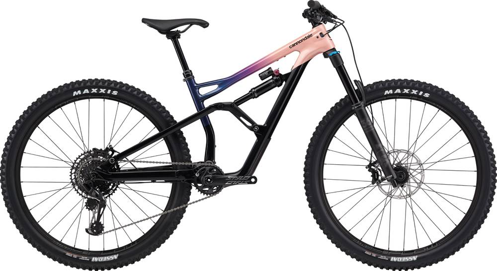 2021 Cannondale Jekyll Carbon Women's 1