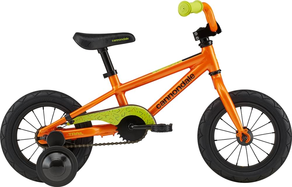 2021 Cannondale Kids Trail 12 Boy's