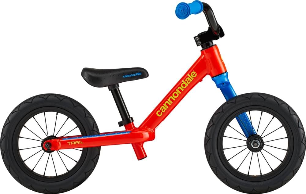 2021 Cannondale Kids Trail Balance Boy's