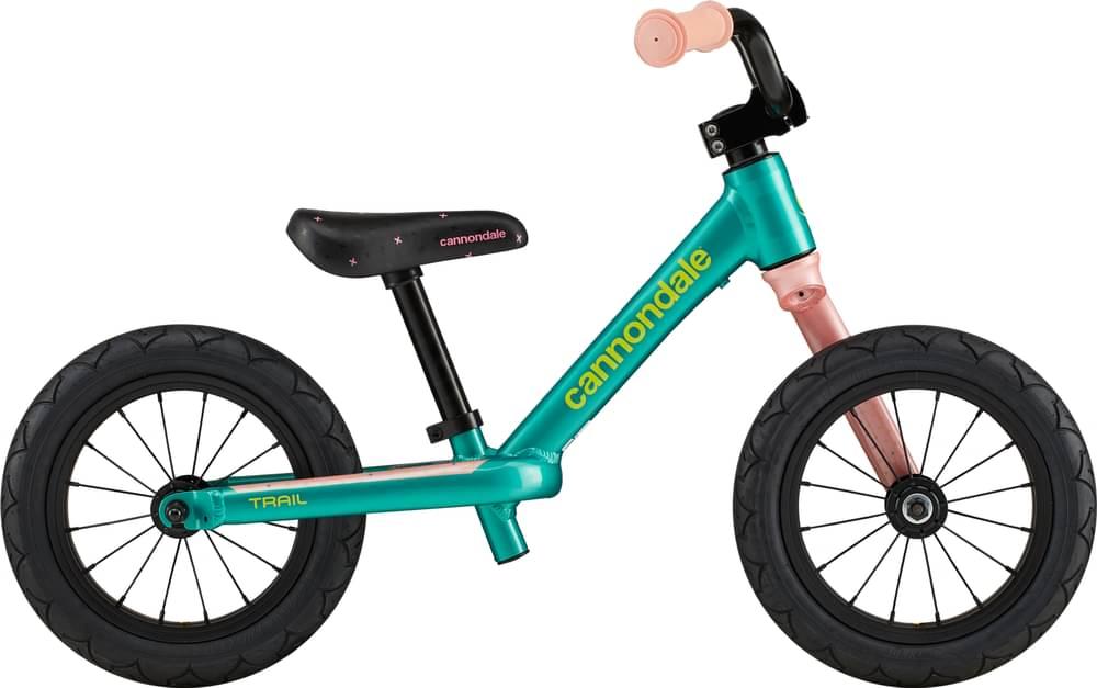 2021 Cannondale Kids Trail Freewheel 20 Girl's