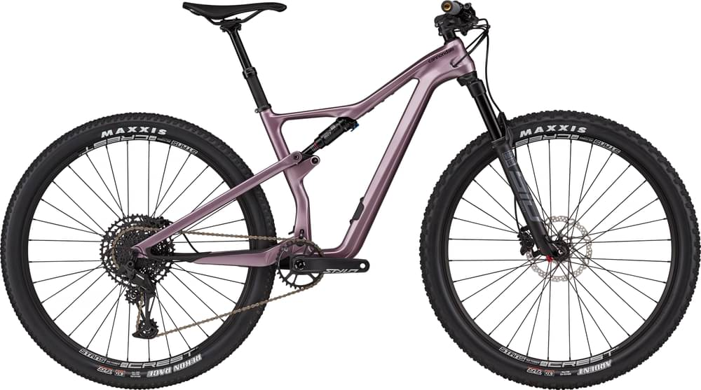2021 Cannondale Scalpel Carbon Women's SE