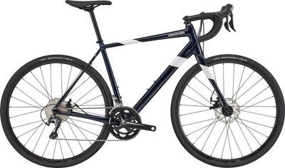 2021 Cannondale Synapse Disc Tiagra