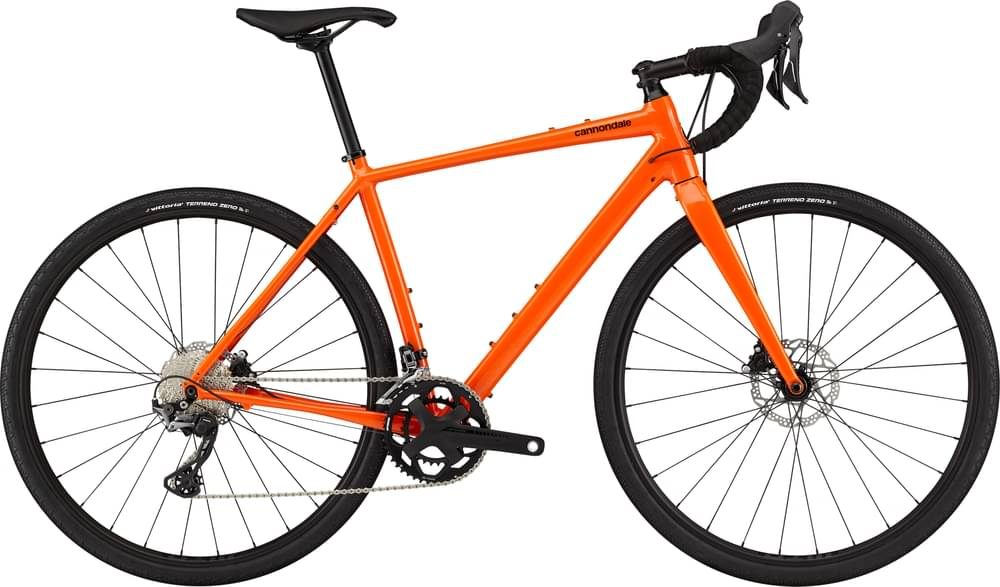 2021 Cannondale Topstone 1