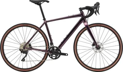2021 Cannondale Topstone 2