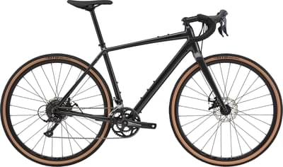 2021 Cannondale Topstone 3