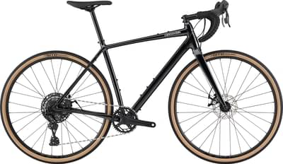 2021 Cannondale Topstone 4