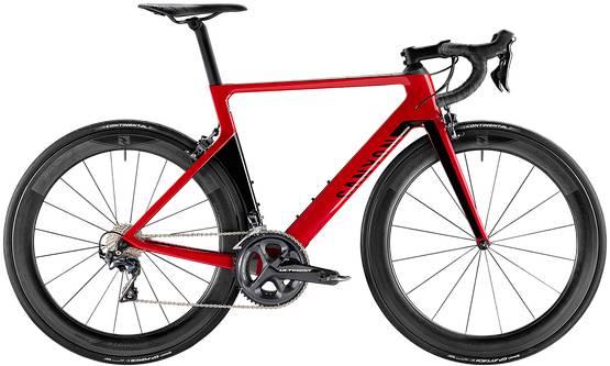 e1937b292dd 2018 Canyon Aeroad CF SLX 8.0 – 99 Spokes – Bicycle Comparisons ...
