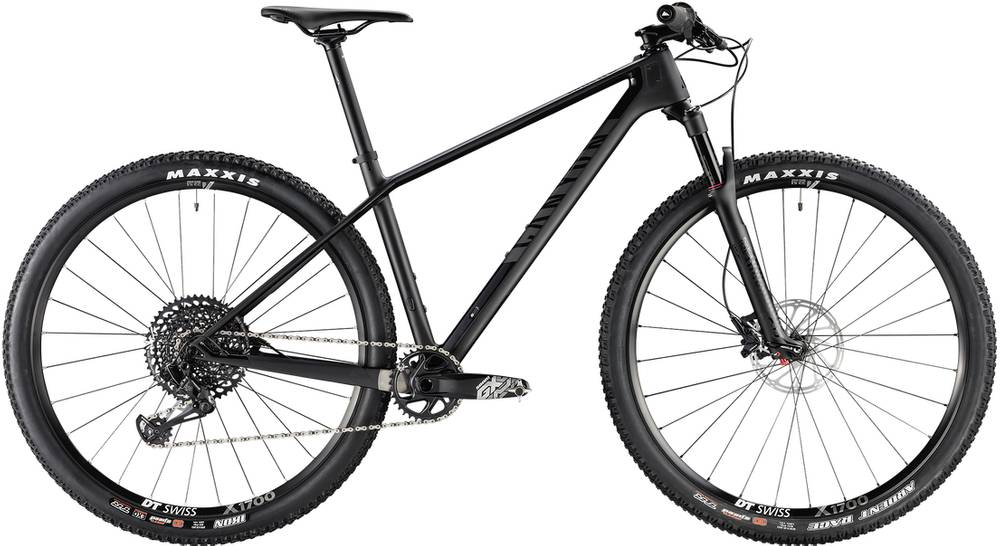 2018 Canyon Exceed CF SL 6.0 Pro Race